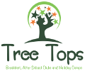Tree Tops Clubs logo